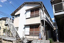 ハイム宮崎[1階]の外観