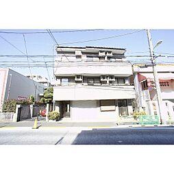 YMO桜新町[2階]の外観