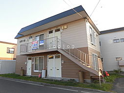 ecoバス駒場町4丁目 2.0万円