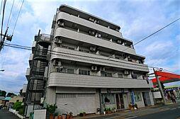 ブリリアン・メゾン・オノ[2階]の外観