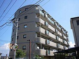 弘ビル[6階]の外観