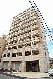 ラグゼ桜ノ宮[4階]の外観