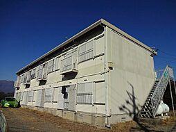 ハイツタナカ[1階]の外観