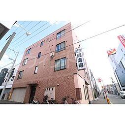 山鼻9条駅 3.8万円