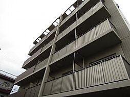 ブルーム東今川[1階]の外観