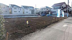 土地(武蔵小金井駅から徒歩16分、110.00m²、4,680万円)