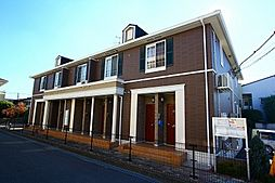 JR豊肥本線 東海学園前駅 徒歩24分の賃貸アパート