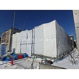 札幌市営南北線 北34条駅 徒歩8分の賃貸アパート