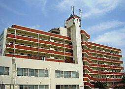 ランドスケープビル[5階]の外観
