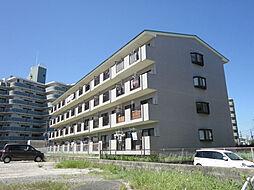 プレジデントタカヤ[4階]の外観