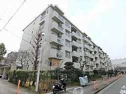 住道駅前住宅2号棟 中古マンション