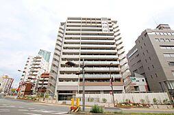 プレサンスジェネ新神戸ステーションフロン