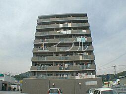 プロスパリティ扇[5階]の外観
