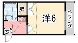 大久保駅 3.1万円