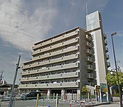 エクセレントコート八尾駅前(駅歩2分 角住戸)