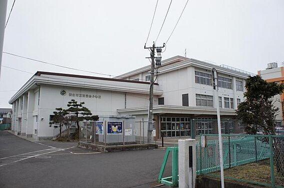 東仙台小学校 ...