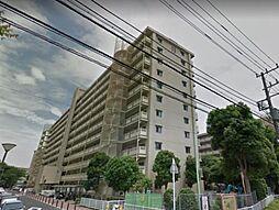 横浜パークタウン G
