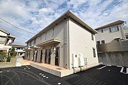 MYU東船橋[203号室]の外観