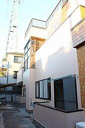 メゾンベール[2階]の外観