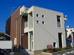 南海線 尾崎駅 徒歩3分の賃貸アパート