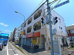島田ビル[2階]の外観