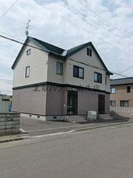 JR学園都市線 篠路駅 5.6kmの賃貸一戸建て