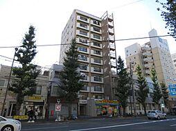 ハイライフ新中野都心駅近のシングルライフ