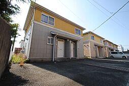 [タウンハウス] 福岡県久留米市大石町 の賃貸【/】の外観