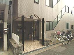 末広マンション[4階]の外観