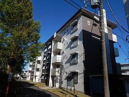 桜台団地5号棟