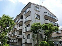 チェリーアベニュー南茨木[3階]の外観
