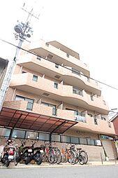 グレイスガーデン京都[305号室]の外観