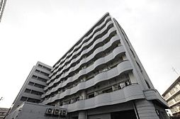 第七泰平ビル[617号室]の外観