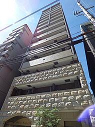 プレサンス立売堀アーバンスタイル[8階]の外観