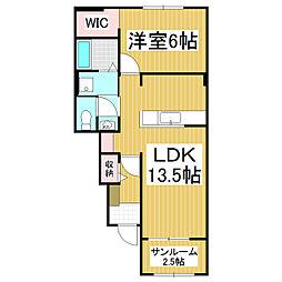 JR中央本線 下諏訪駅 徒歩32分の賃貸アパート