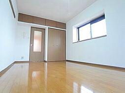 スタジオアパートメントオクダ[4階]の外観