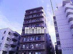 トミイビルNo.40[9階]の外観