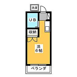和田町駅 3.8万円