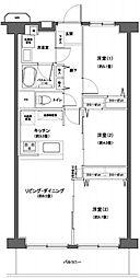 横浜大口ハウス