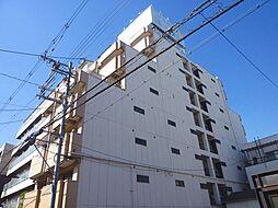 センチュリーロイヤル小阪[502号室号室]の外観