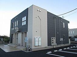 JR身延線 市川大門駅 7.3kmの賃貸アパート