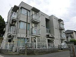 BIOS長岡京[1階]の外観