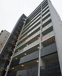 エステムコート梅田・天神橋IIグラシオ[6階]の外観