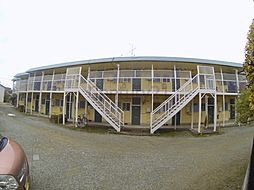 カーサ呉羽の里[1階]の外観