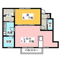 在良駅 6.2万円