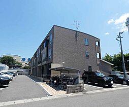 京阪本線 中書島駅 徒歩33分の賃貸アパート