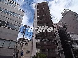 コンフォール元町[4階]の外観
