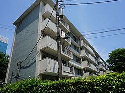 習志野台団地3街区1号棟[2階]の外観
