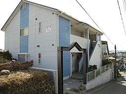 旭ヶ丘駅 2.4万円