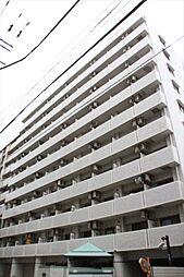 ライオンズプラザ博多駅南[2階]の外観